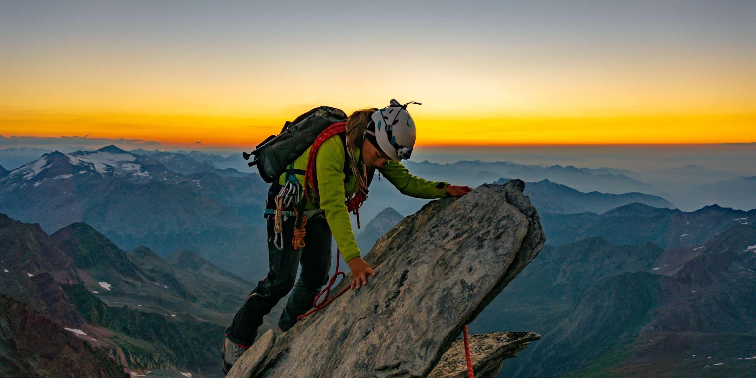 Alpinism și Nemarcate